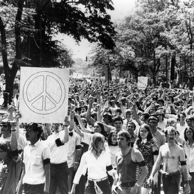 Peace Retreat in Action