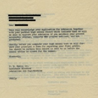 Dr. Frank H. Spain to [Name Redacted], Februrary 15, 1956.jpg