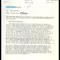 Memorandum by William Friday, Aug. 5, 1981.pdf