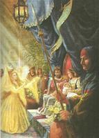 Aurora and the Fairy